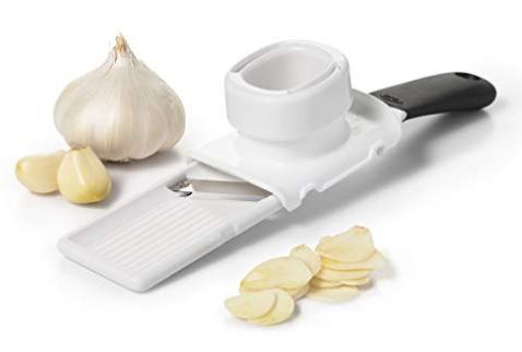 Oxo-garlic-slicer