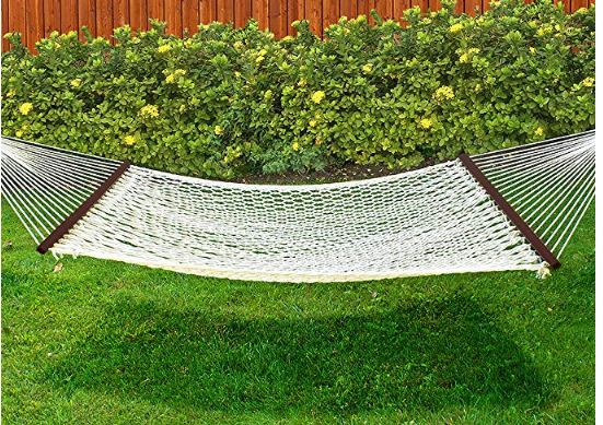 Cotton-rope-double-hammock